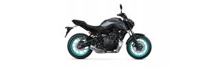 Yamaha MT-07 2021 -