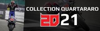 Collection Quartararo 2021