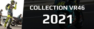 Collection VR46 2021