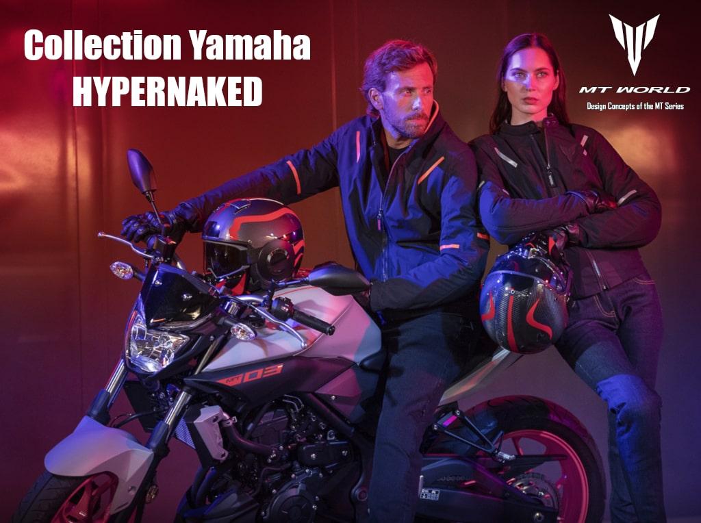 148589fc134b3b Concessionnaire Yamaha en ligne Accessoire Moto Vêtement Sportswear ...
